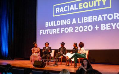 Atlantic Fellows For Racial Equity 2020 & Beyond
