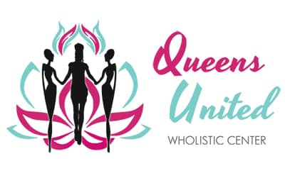 queens united logo