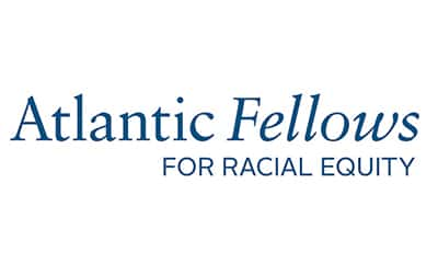 atlantic fellows for racial equity logo