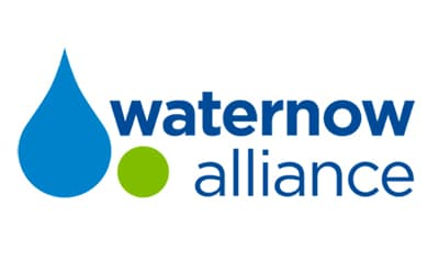 waternow alliance logo