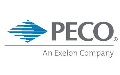 peco company logo