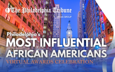 Most Influential African Americans Virtual Awards